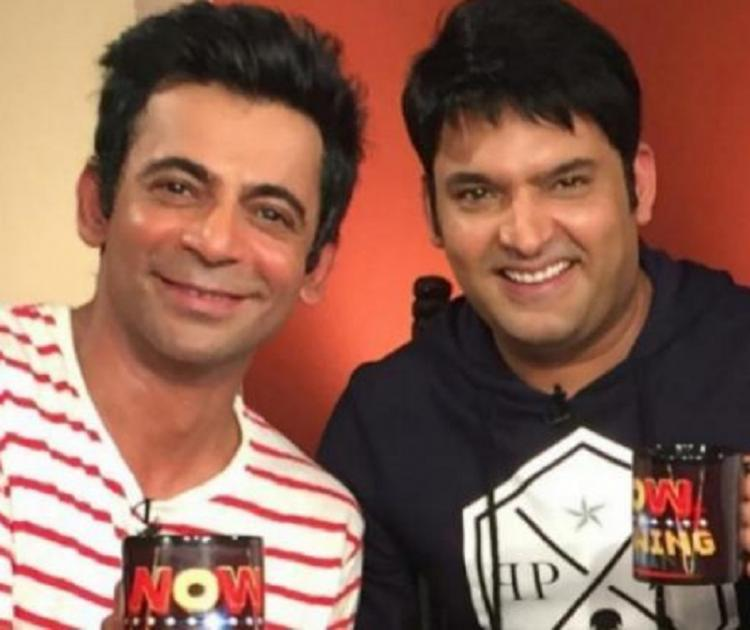 The Kapil Sharma Show: Sunil Grover to appear on the show but there's a twist; read on