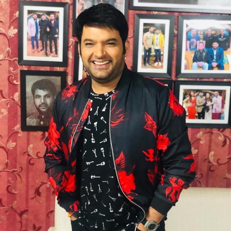 EXCLUSIVE: Kapil Sharma opens up on his low phase, Sunil Grover, fatherhood and bouncing back