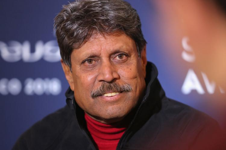 India vs Pakistan, World Cup 2019: India holds upper hand believes Kapil Dev
