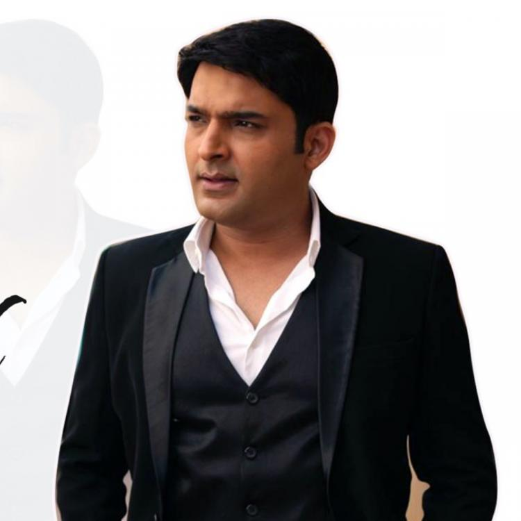 Kapil Sharma gets candid about daughter Anayra, the ongoing Coronavirus lockdown, and more