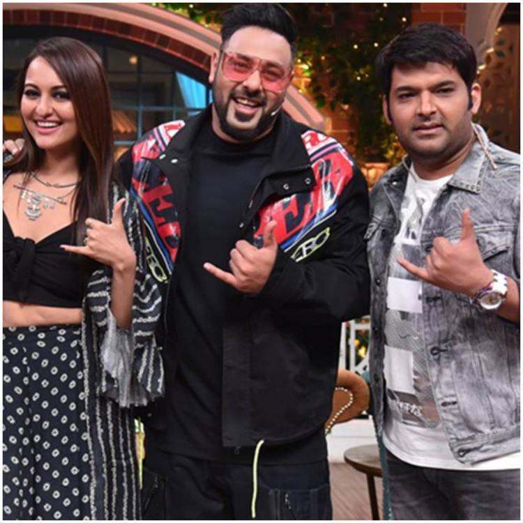 The Kapil Sharma Show August 3, 2019: The star cast of Khandani