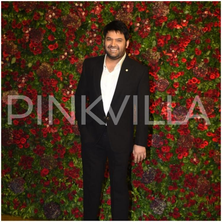 Kapil Sharma talks about being relevant, his driving force, wife Ginni Chatrath being his critic, and more