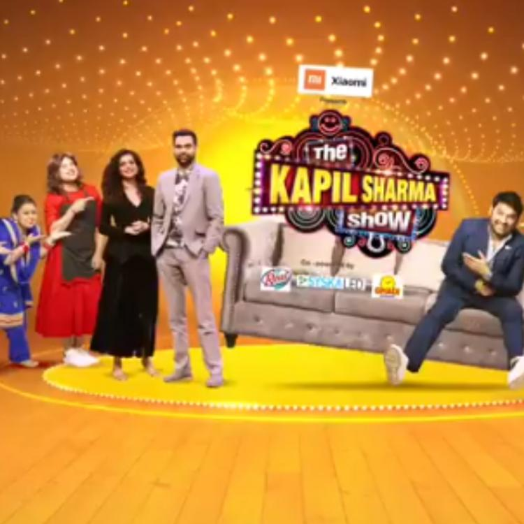 The Kapil Sharma Show BLOOPERS: Kapil Sharma and team have fun with Mithila Palkar and Abhay Deol