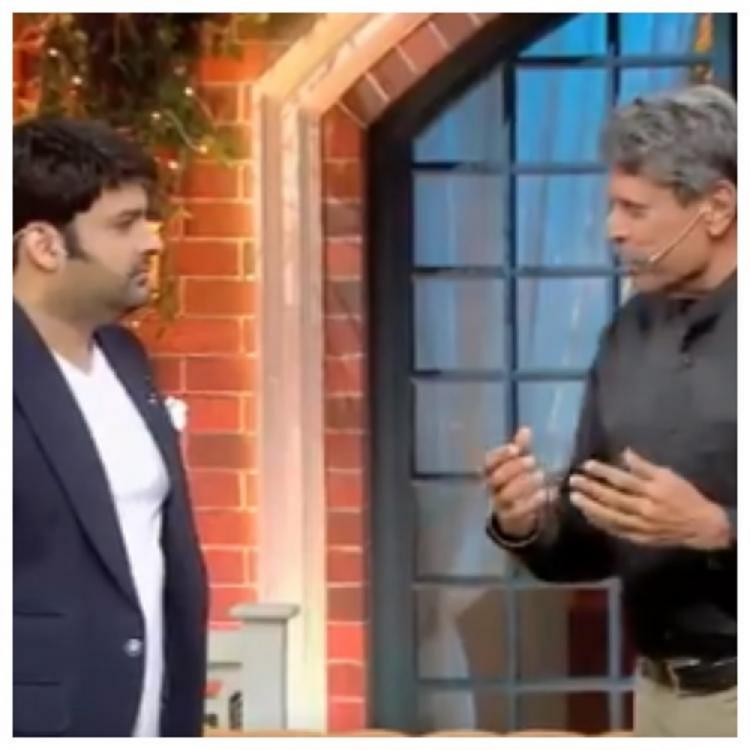 The Kapil Sharma Update: March 9,2019. The 1983 World Cup team on the Kapil Sharma show tonight