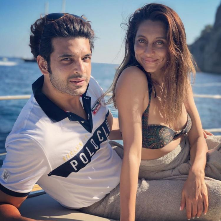 Karan Kundrra OPENS UP on his and Anusha Dandekar's break up rumours; Says 'We are still together'