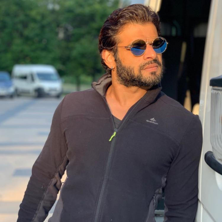 Karan Patel on return to Yeh Hai Mohabbatein: This show will always be an integral part of my career & life