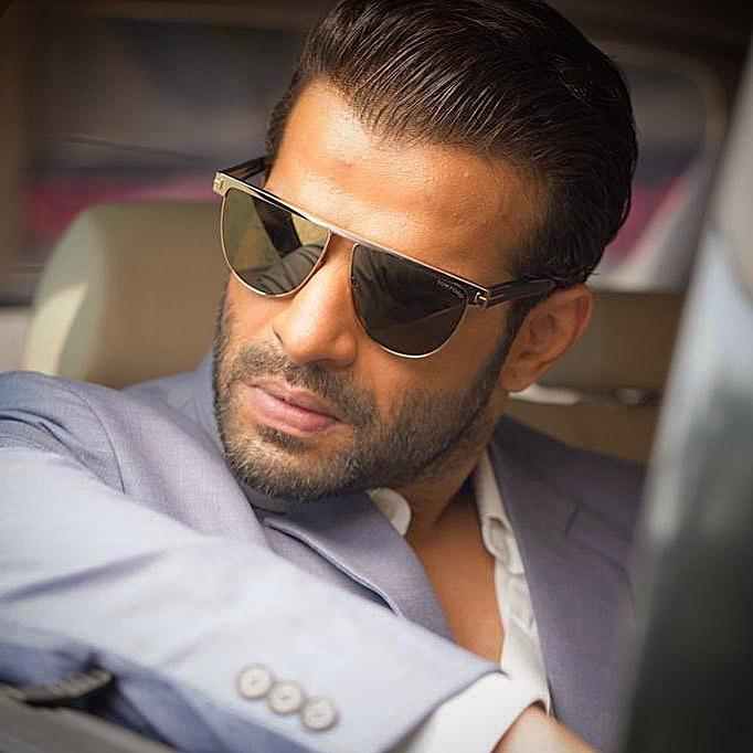 EXCLUSIVE: Birthday Boy Karan Patel REVEALS his plans with Ankita, CONFIRMS Yeh Hai Chahatein's airing date