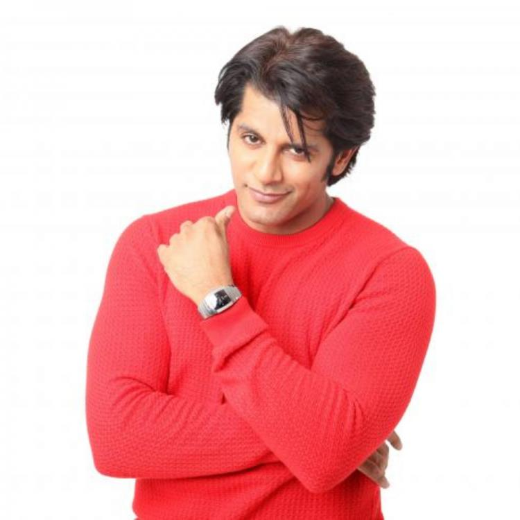 Karanvir Bohra has a virtual reunion with Shararat costars; Reveals what he has learnt during the lockdown