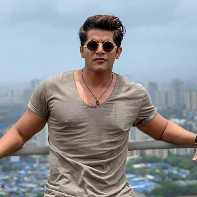 Karanvir Bohra on Bigg Boss 13: It's like watching news anchors screaming out in the name of truth