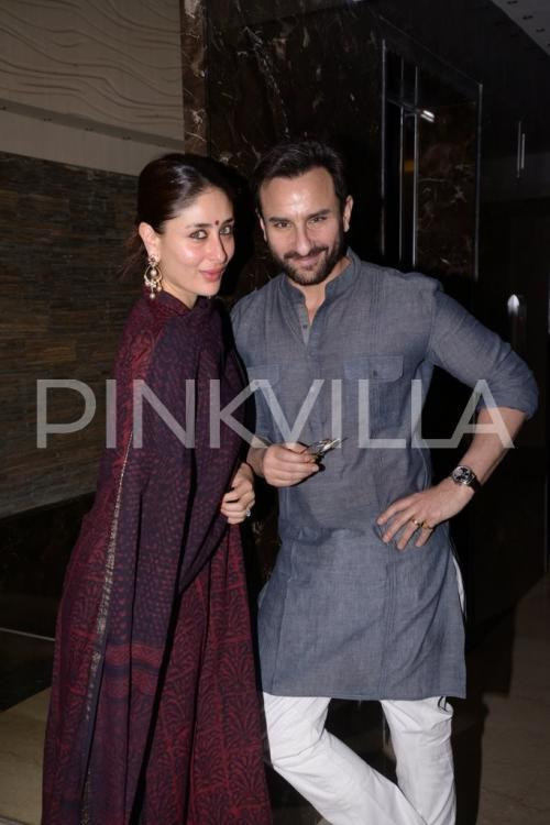 Image result for saif ali khan kareena kapoor khan pinkvilla