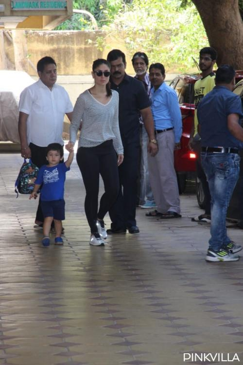 News,bebo,Kareena Kapoor Khan,Taimur Ali Khan