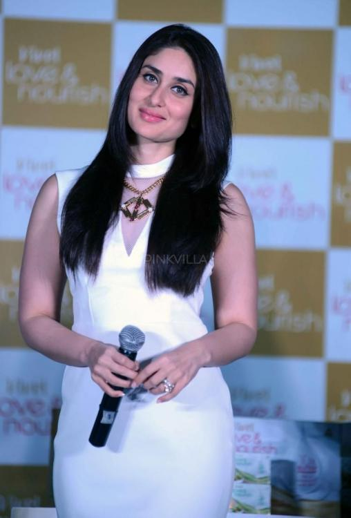 Kareena Kapoor Khan: Good News is entertaining and has a global thought to it