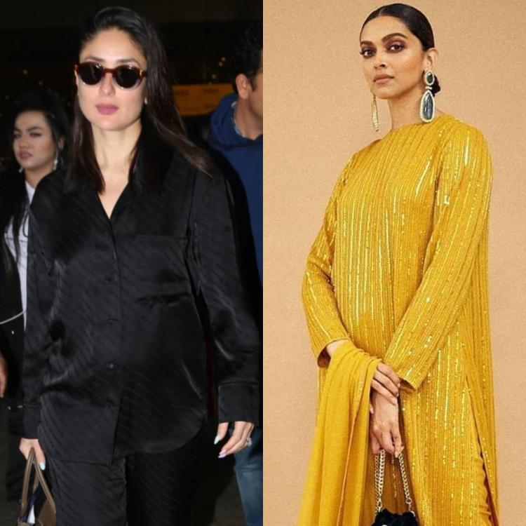 Kareena Kapoor Khan to Deepika Padukone: All the celeb fashion looks you have to update yourself with