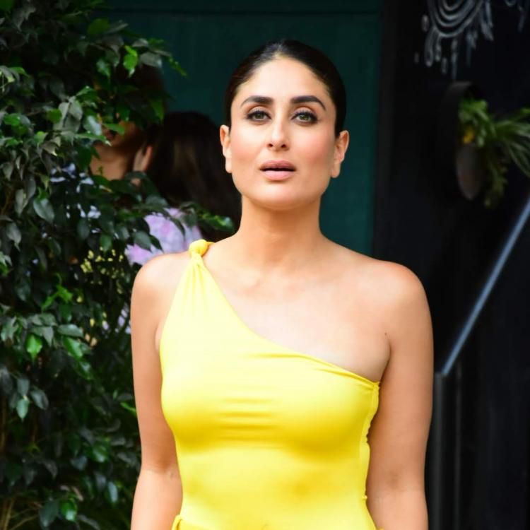 Kareena Kapoor shares about her highs & lows in Bollywood, Saif Ali Khan & motherhood in Humans of Bombay post