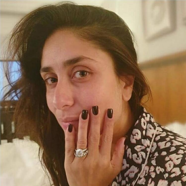Kareena Kapoor Khan's flawless no make up selfie will amaze you; Check it out