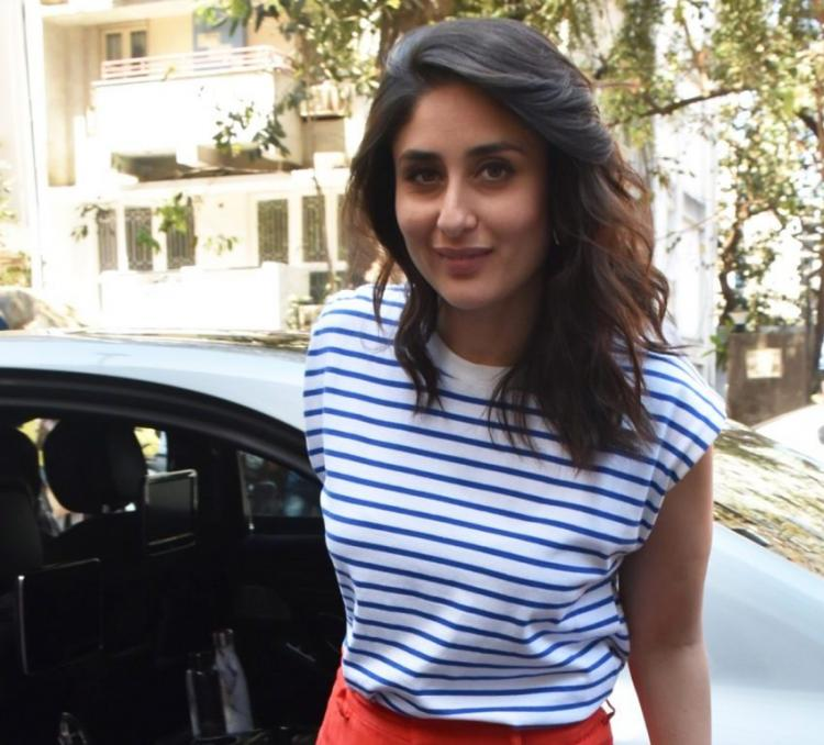 Kareena Kapoor Khan jigsaw puzzle: Put the pieces together to see Bebo's uber cool look