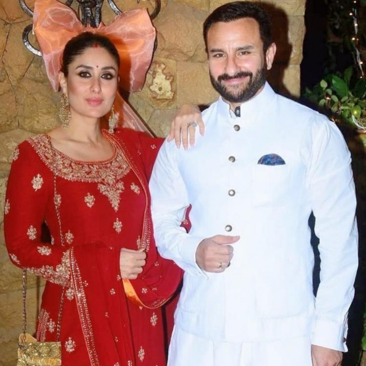 Kareena Kapoor Khan REVEALS it was Saif Ali Khan who convinced her to audition for Laal Singh Chaddha