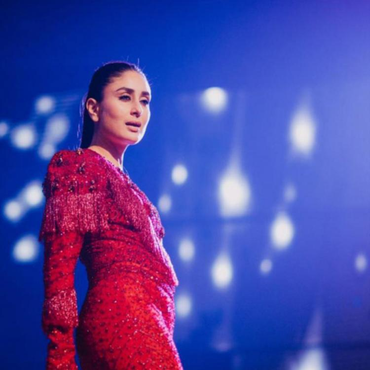 Kareena Kapoor Khan grooving with co judges in this latest video of Dance India Dance will have you excited