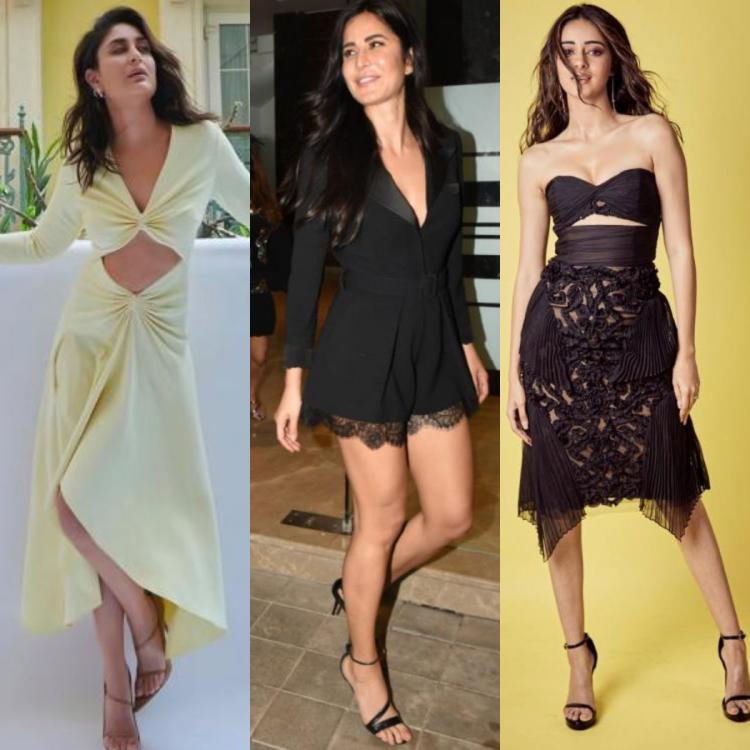 From Kareena Kapoor Khan, Katrina Kaif to Ananya Panday: Who was your best dressed of the week?