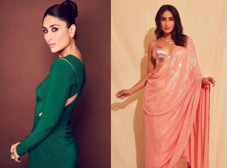 Kareena Kapoor's weight loss secrets and diet can help you shed the extra kilos