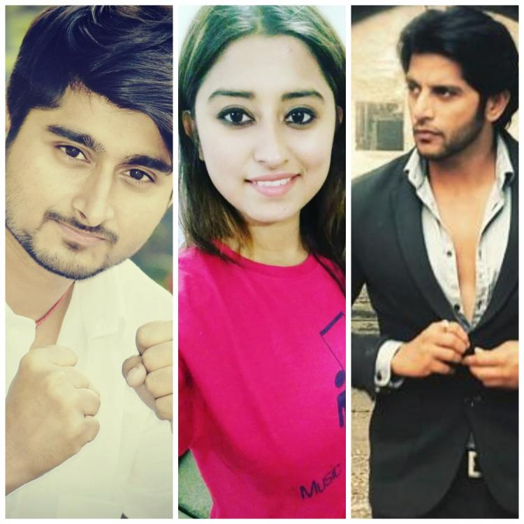 Karanvir Bohra cannot stop teasing Deepak Thakur and Somi Khan's friendship