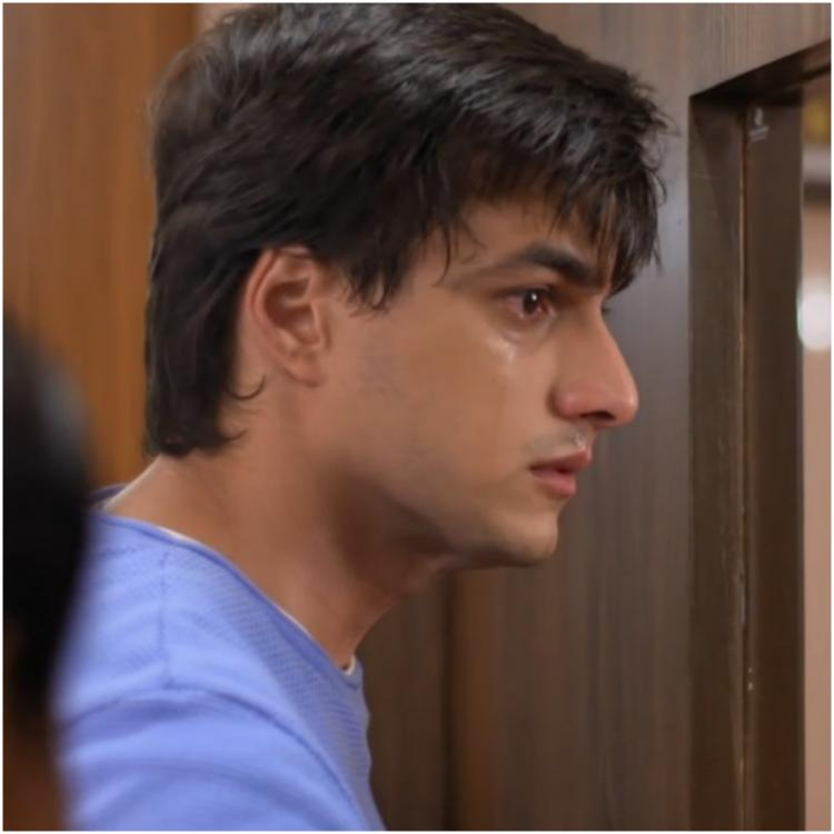 Yeh Rishta Kya Kehlata Hai February 14, 2019 Written Update: Kartik in shock as Naira doesn't recognise him
