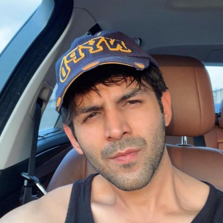 Kartik Aaryan's new abode is the same flat where he stayed during struggling days in Mumbai; Read details