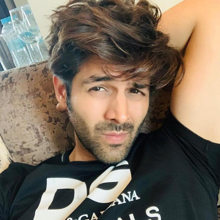 Kartik Aaryan ticks THIS off his bucketlist and it involves getting a chance to work with Amitabh Bachchan