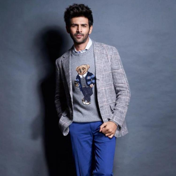 Kartik Aaryan pledges to contribute Rs 1 crore to the PM CARES fund for COVID 19; Check it out