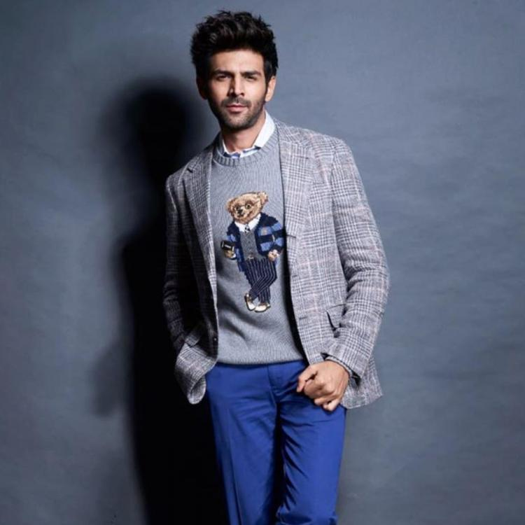 Kartik Aaryan on doing sequels and remakes like Pati Patni Aur Woh, Dostana 2: There's no fear of criticism
