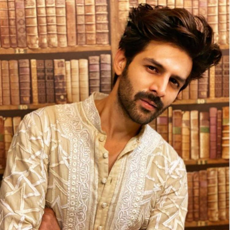 Love Aaj Kal: Kartik Aaryan reveals he rushed to the washroom after getting Imtiaz Ali's call for the film
