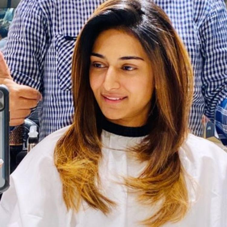 Kasautii Zindagii Kay actress Erica Fernandes shares her new look on New Year 2020; Check it out