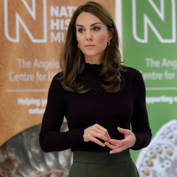 Kate Middleton joined her brother James Middleton in therapy; Duchess of Cambridge's brother spills the beans