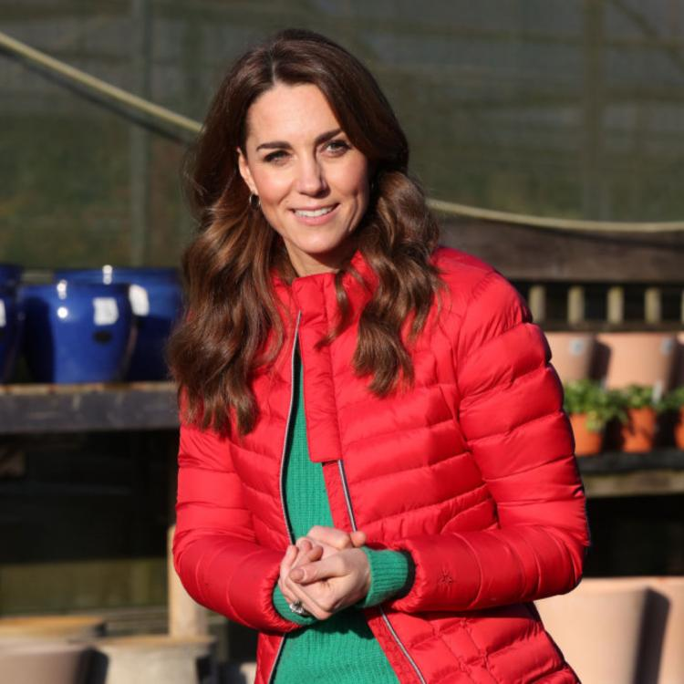 Kate Middleton REVEALS Prince Louis' first words and it is adorably amusing; Find Out