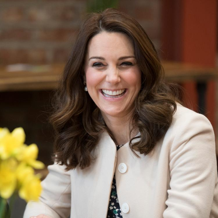 Kate Middleton's private secretary resigns after a two year stint; Deets Inside