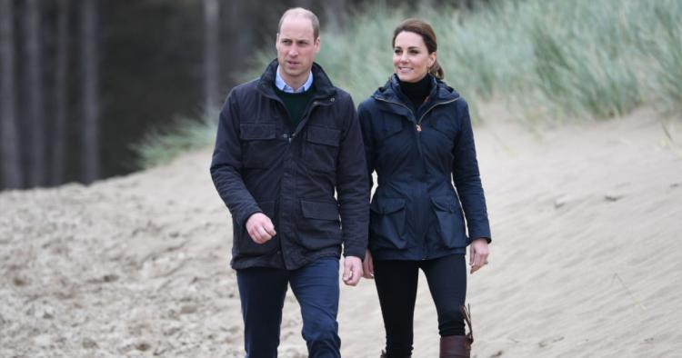 Kate Middleton loves to eat THIS cuisine on a date night with Prince William while watching Game of Thrones