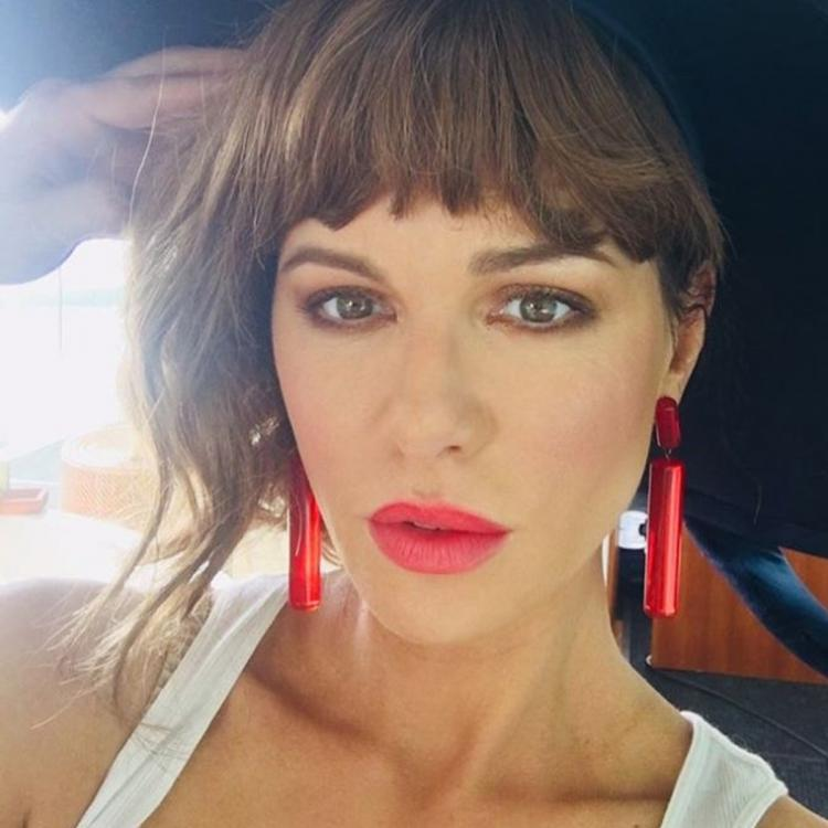 Kate Beckinsale gives an apt reply to a troll for his comment about the 'midlife crisis'