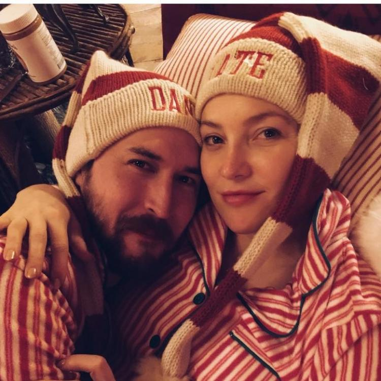 Kate Hudson isn't planning to get married to boyfriend Danny Fujikawa anytime soon