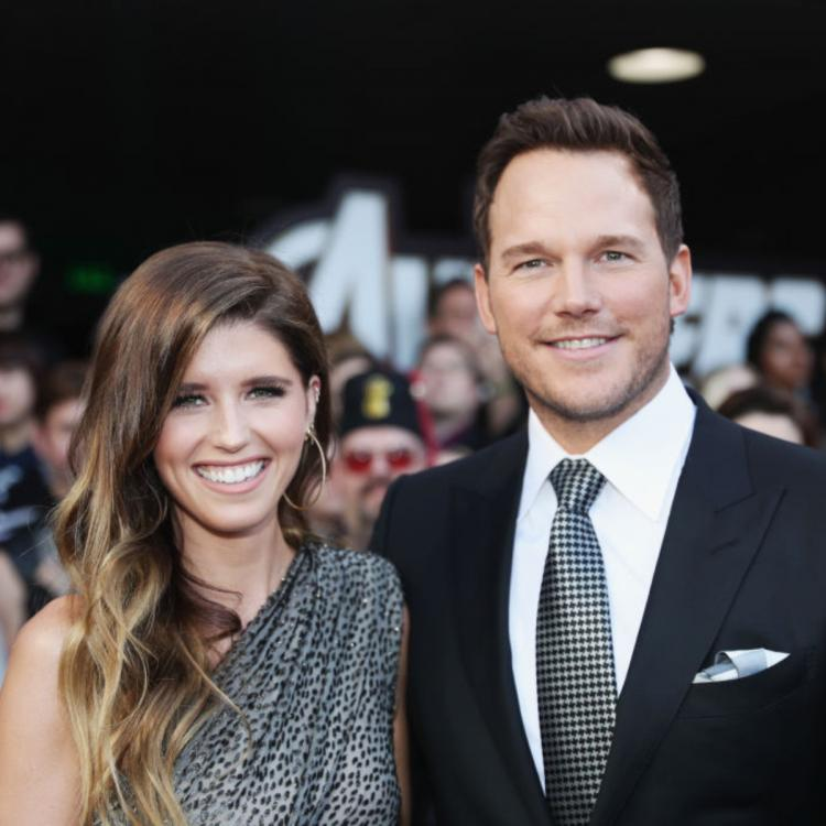 Father's Day 2019: Katherine Schwarzenegger says THIS is one of the reasons she fell in love with Chris Pratt