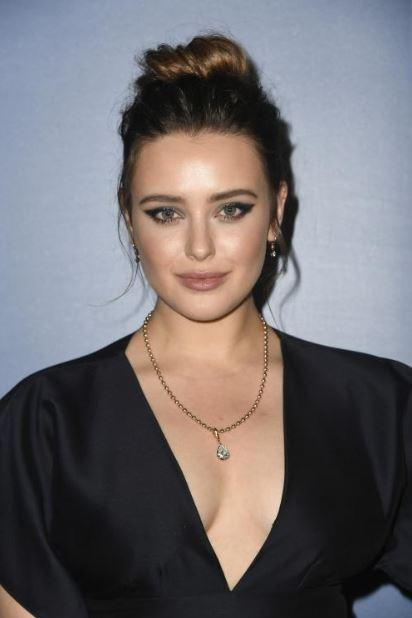 Katherine Langford felt fortunate to be a part of the MCU (Marvel Cinematic Universe) in Avengers: Endgame