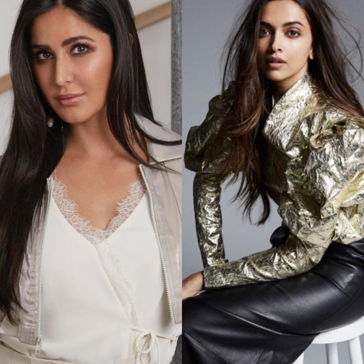 This is how Deepika Padukone and Katrina Kaif ended their Cold War