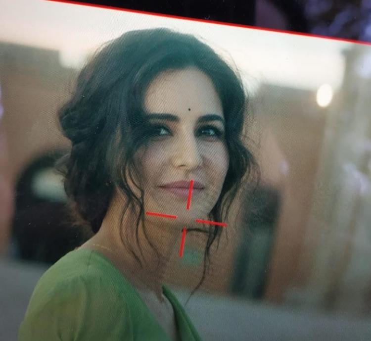 Katrina Kaif's latest still from Bharat adds more to our excitement for the trailer; take a look