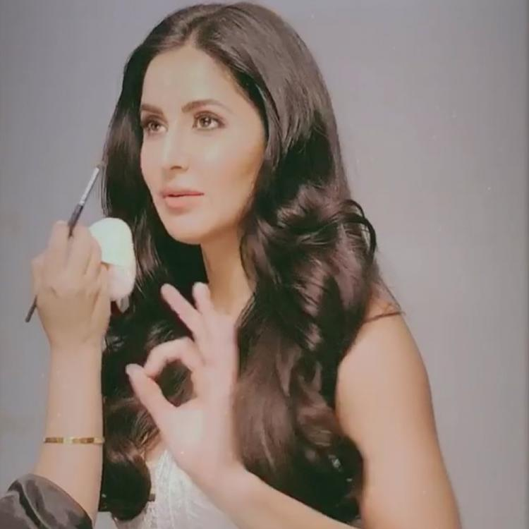 Katrina Kaif looks gorgeous as she boomerangs into a new week; Arjun Kapoor trolls her again