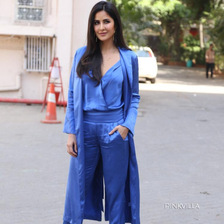 Katrina Kaif: I am not the first choice for offbeat films because I tend to do large scale films