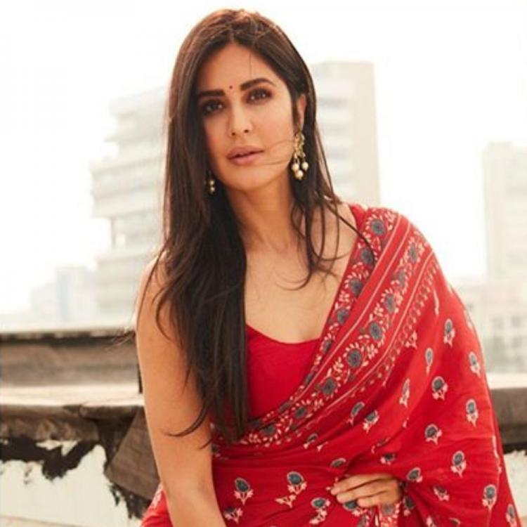 Katrina Kaif on 15 years in Bollywood: My journey has felt really incredible because of the audience affection