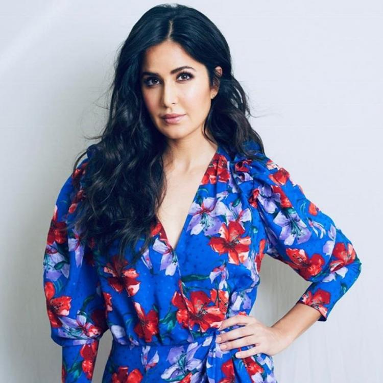 Katrina Kaif on working in Bharat & Zero: I got a chance to explore many fresh avenues & areas as a performer