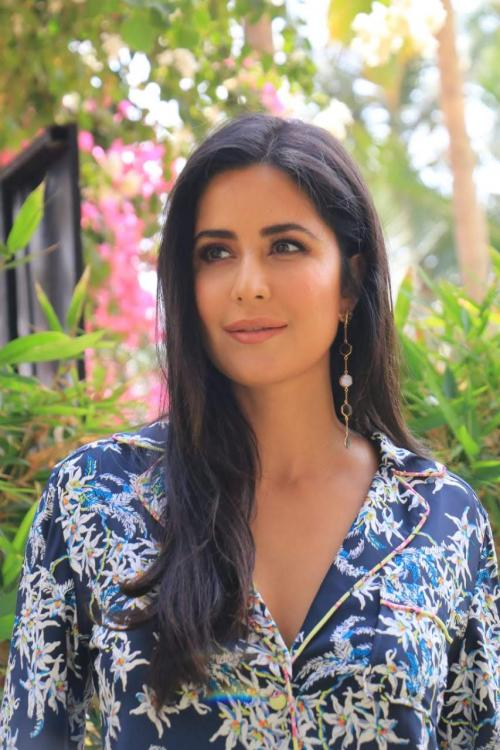 Katrina Kaif on staying away from horror films