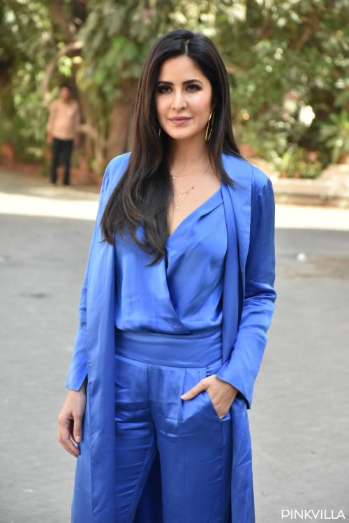 Katrina Kaif says one needs to have nerves of steel to be in Bollywood