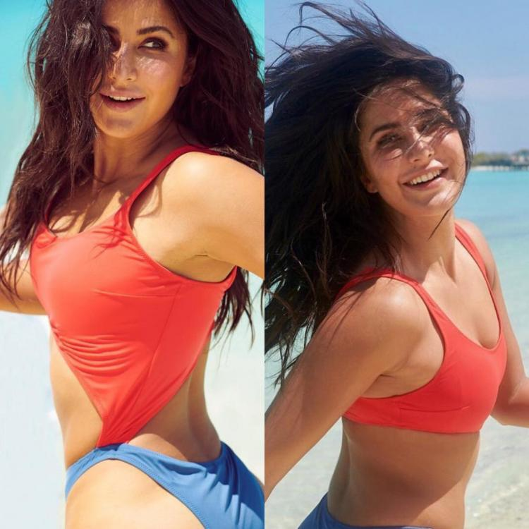 Katrina Kaif shares the secrets behind her outrageously fit body; Check them out