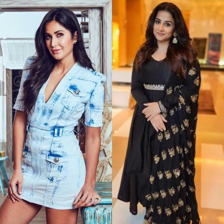Vidya Balan and Katrina Kaif to star in Aanand L Rai's upcoming action comedy flick? Find Out